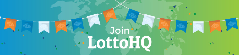 Join LottoHQ